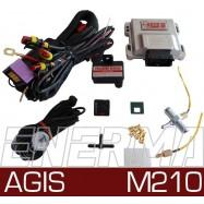 Agis M210 - electronic set