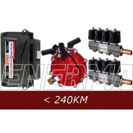 STAG 300-8 QMAX PLUS  -  AC 250  -  AC W01 BFC