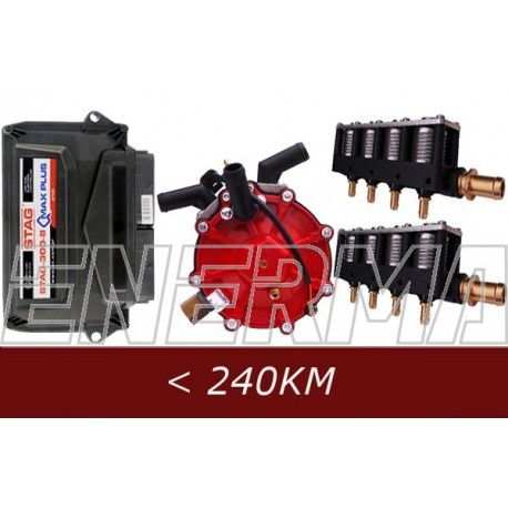STAG 300-8 QMAX PLUS  -  AC 250  -  AC W02