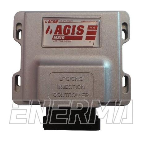 Agis M210 - controller