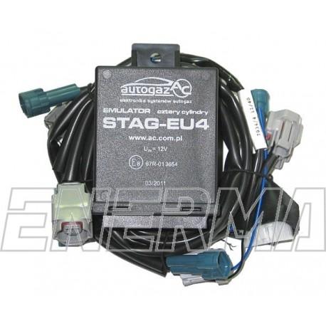 Emulator STAG EU4J