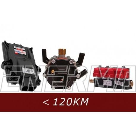 STAG QNEXT  PLUS   -  AC R02  -  VALTEK