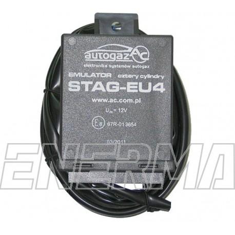 Emulator STAG EU4 uniwersalna wiązka