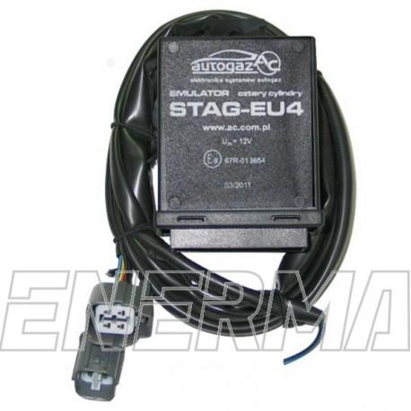 Emulator STAG EU4H