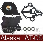 TOMASETTO Alaska AT09 original repair kit
