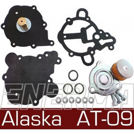 TOMASETTO Alaska AT09 oryginalny zestaw naprawczy z filtem