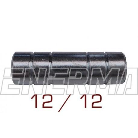 Union  12/12mm - steel
