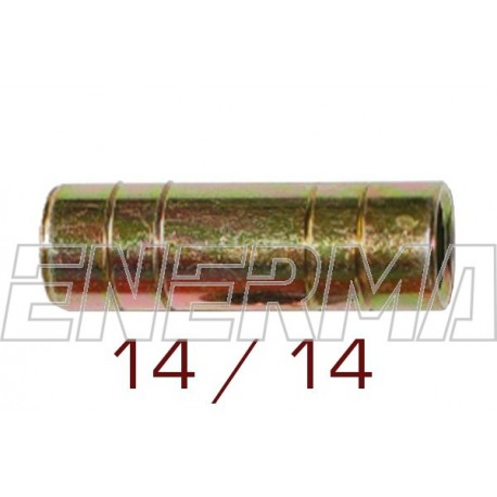 Union  14/14mm - brass