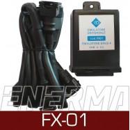 Emulator EG FX-01 4cyl. EMU 2.4