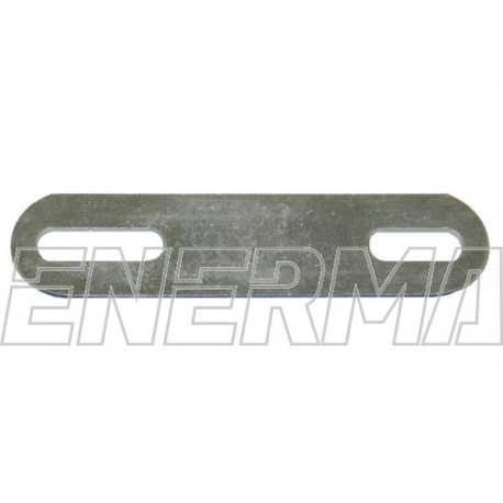 Reducer mounting bracket 150/35