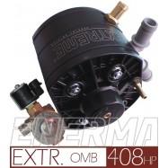 KME EXTREME / 1xOMB MB2 8mm  Reduktor