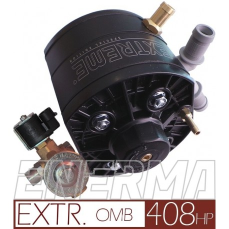 KME EXTREME / 1xOMB MB2 8mm  Reducer