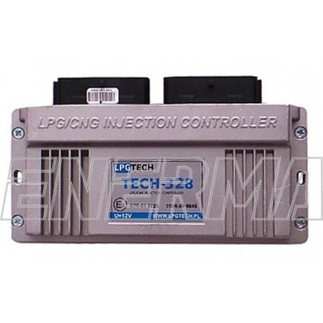 TECH 328 - controller