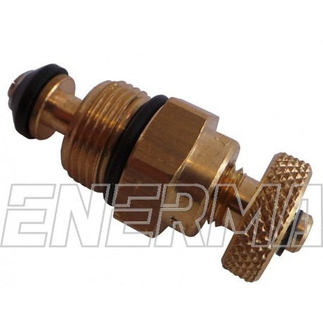 Safety valve for Tomasetto mulivalve