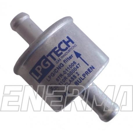 LPGTECH F-782 Bulpren 12/12  volatile phase