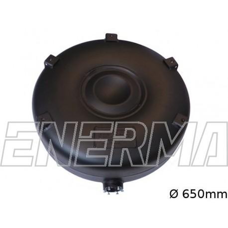 GZWM  71L  650/250 ZTP  Zbiornik toroidalny