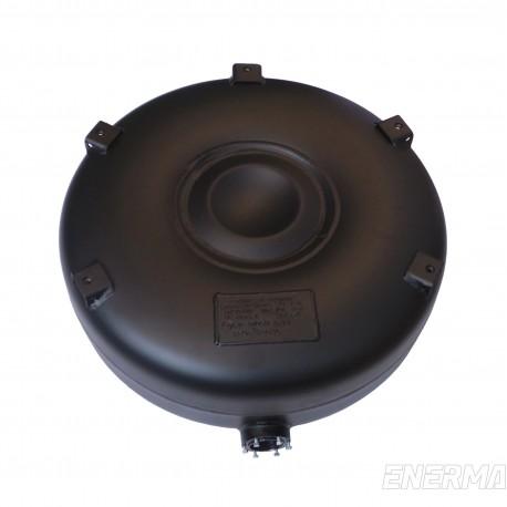 Zbiornik toroidalny GZWM Grodków 83.5L  680/270 ZTP