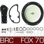 BRC FOX 70kW oryginalny zestaw naprawczy