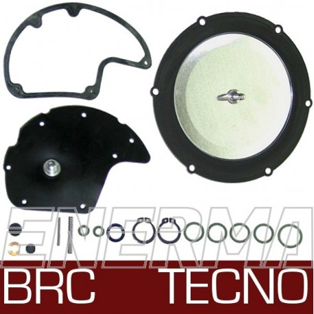 BRC TECNO repair kit / original