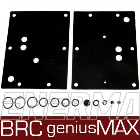 BRC Genius MAX repair kit / replacement
