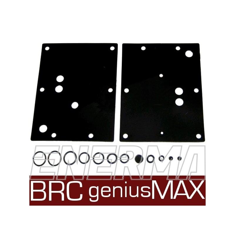 BRC Genius MAX repair kit / replacement
