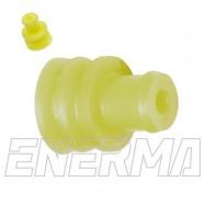 Seal for plug ( yellow )