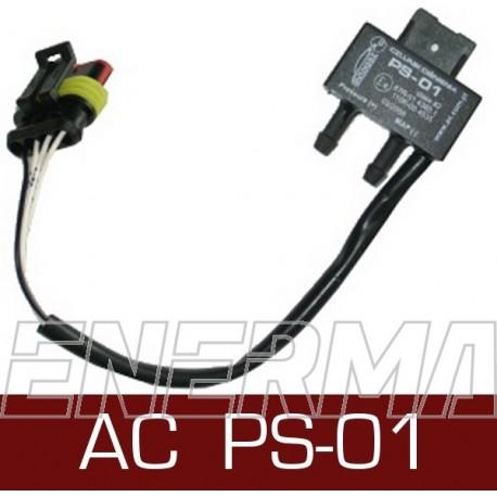 Mapsensor AC PS-01 (2017)
