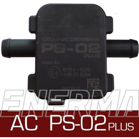 MAP sensor AC PS-02 plus
