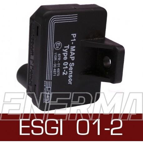 Mapsensor ESGI II
