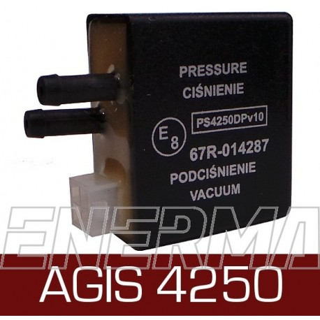 MAP sensor AGIS PS4250DP