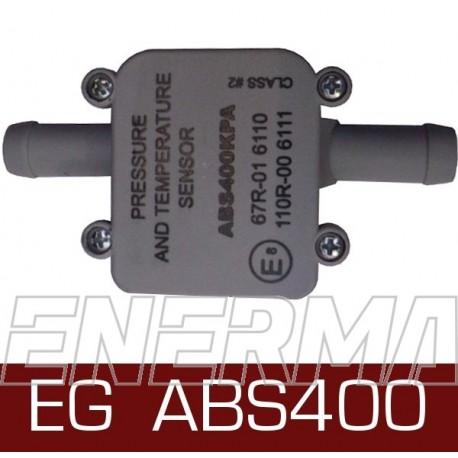 Mapsensor Europegas ABS400