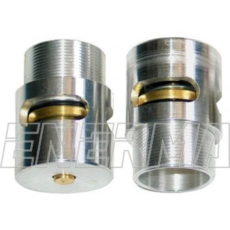 24x1 threaded valve