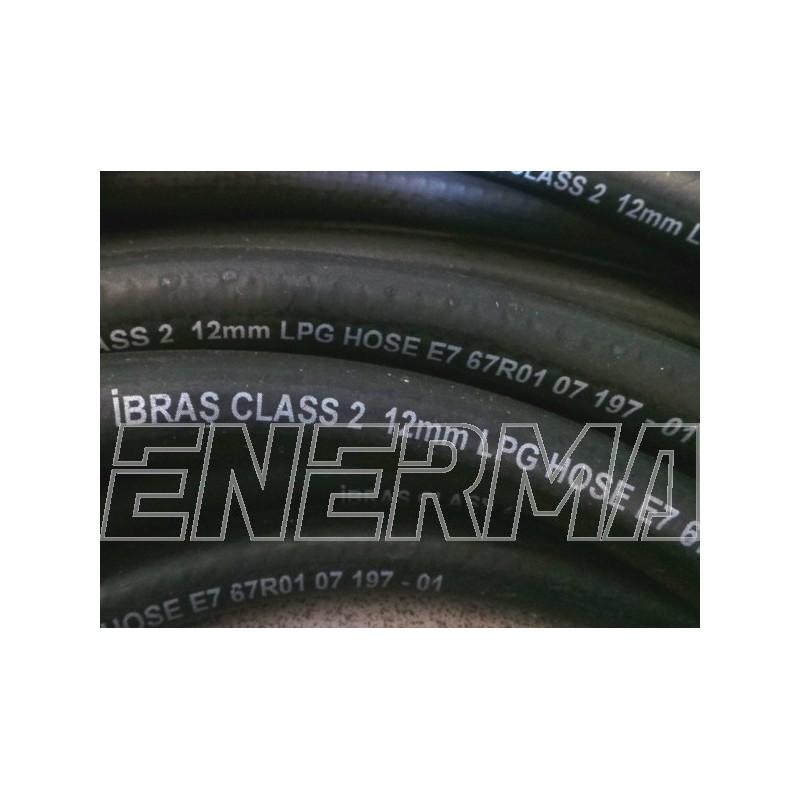 Wąż LPG 12mm IBRAS