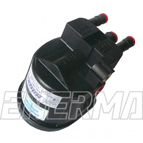 Filter Prins 80329  - 2 outputs
