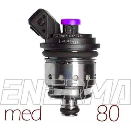 Injector Landi Renzo MED 80 - violet