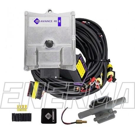 EG Avance 48.6 - electronic set