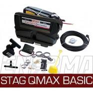 STAG 300-6 QMAX BASIC  - elektronika