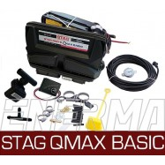 STAG 300-6 QMAX BASIC  - electronic set