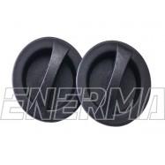 Tomasetto / DISH type plastic cap M10