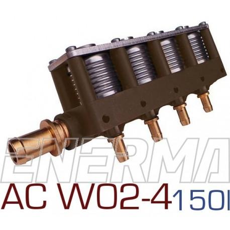 Listwa wtryskowa AC W02-4 BFC