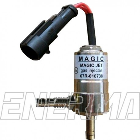 Magic Jet - 1cyl. Injector