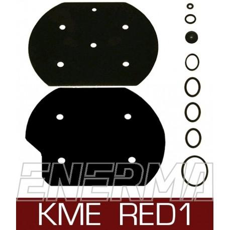 Membrany KME Silver/Gold oryginał