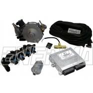 Zestaw LR OMEGAS  4cyl. (25-65)  cod.604710179
