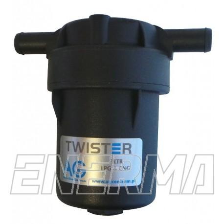 Filter TWISTER F-1  12/12