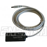 Interface OPTOTECH 3m / USB port
