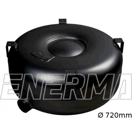 20r. STAKO 86L  720/250 ZTP  Zbiornik toroidalny zewnętrzny