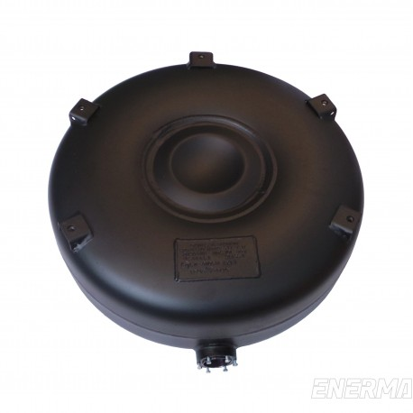 Zbiornik toroidalny GZWM Grodków 52.5L  680/180 ZTP