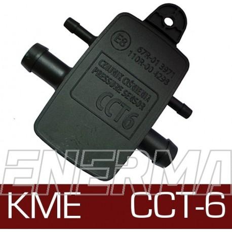 MAP sensor KME CCT6 NEVO