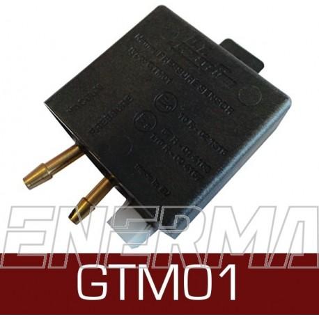MAP sensor DTGAS GTM01