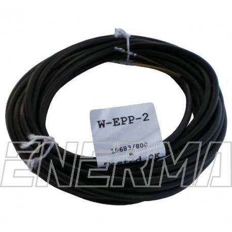 W-EPP-2 wiring for fuel level emulator